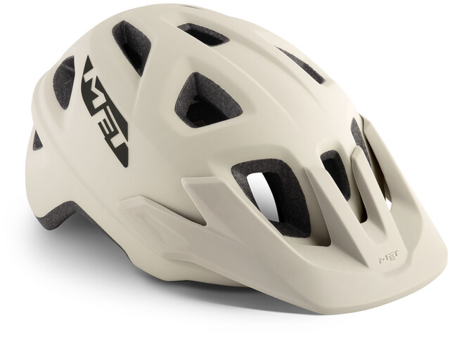 MET Echo Helm dirty white